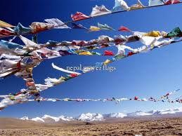 Prayer Flags Nepal Prayer Flags Prayer Flags