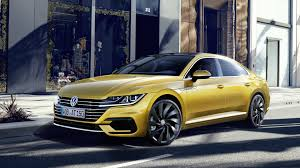 volkswagen arteon the new arteon
