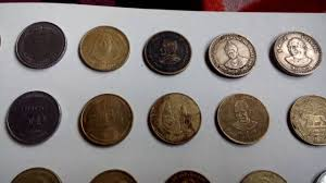 different types of indian 5 rupee coins youtube