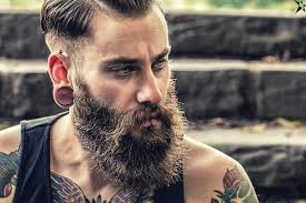 mens hairstyles beards and hair full beard styles 2016