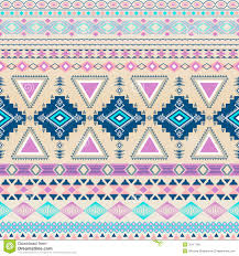 Tribal Print Wallpaper by Tribal Striped Seamless Pattern Stock Photo Image 36117780