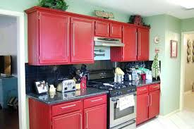 Painting Non Wood Kitchen Cabinets Painting Wood Kitchen Cabinet Large Size Of Paint For Kitchen