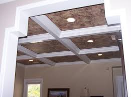 White Ceiling Beams Decorative by Interior Astounding Picture Of Home Interior Decoration Using