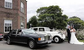 wedding rolls royce wedding cars north east