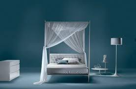 sternenhimmel fã rs schlafzimmer himmel betten design ideen fa 1 4 r himmelbetten holz himmelbetten