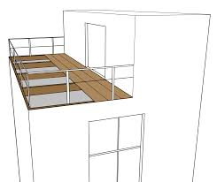 comment cuisiner une tanche poser une terrasse bois sur surface tanche toiture accessible