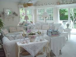 shabby chic sitting room ideas square lacquer finish wooden