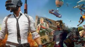 pubg vs fortnite royale rumble pubg fortnite and the battle royale for player