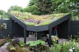 Garden Roof Ideas 30 Rooftop Garden Design Ideas Adding Freshness To Your Home