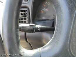 Dodge Ram 3500 Utility Truck - 1999 dodge ram 3500 utility truck item k7728 sold octob