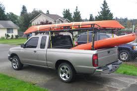 nissan titan kayak rack 2000 nissan frontier bleachgarage com