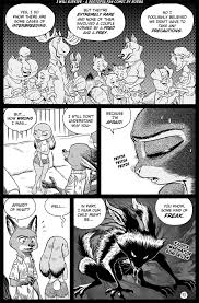 Meme Comic Characters - i will survive by borba full comic zootopia news network