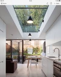 Houzz Kitchen Lighting Ideas by Best 25 Glass Ceiling Ideas Only On Pinterest Roof Light