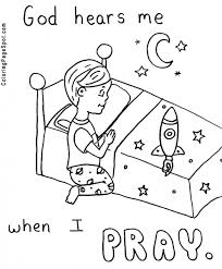 children praying coloring pages children praying coloring pages