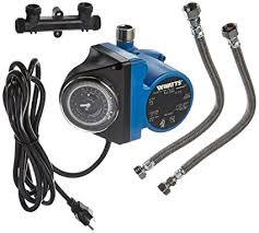 laing under sink recirculating pump watts 500800 instant water recirculating system with built in