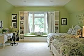 Green Bedroom Decorating  PierPointSpringscom - Bedroom colours ideas