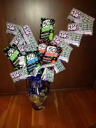 Best Friend Gift Basket 50th Birthday Gift Ideas Diy Crafty Projects