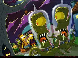 Simpsons Treehouse Of Horror All Episodes - wallpapers simpsons halloween wallpaper of the springfield