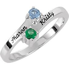 day rings personalized mothers day is on the way fayes diamond mine day rings