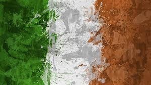 Irrland Flag Ireland Ireland The Republic Of Ireland Poblacht Na Héireann