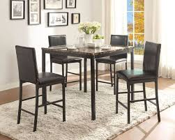 Rooms To Go Dining Sets by Counter Height Set Tempe By Homelegance El 2601 36 Set