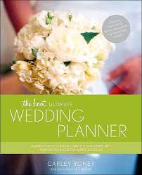 Best Wedding Planner Books The 34 Best Images About Wedding Planning Binder Diy On Pinterest