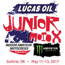 ama motocross logo 2017 juniormotox track map revealed cycle news