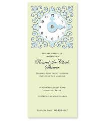 around the clock bridal shower from my wedding to yours around the clock bridal shower