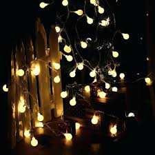 White Patio Lights by Globe Patio String Lights Home Design Inspiration Ideas And
