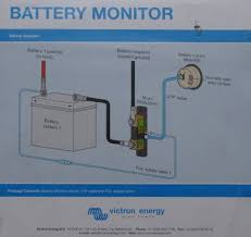 installing a battery monitor photo gallery by compass marine how