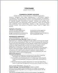 property manager resume 12 property management resume exles sle resumes info