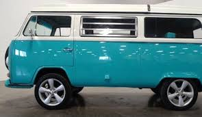 new volkswagen bus 2017 15 volkswagen buses that are for sale right now the inertia