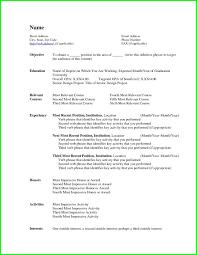 12 word 2013 resume templates agenda example professional