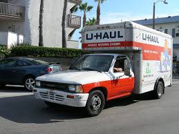 toyota uhaul truck for sale my 89 toyota 1 ton minitruck
