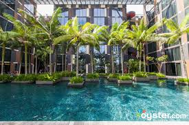 crowne plaza changi airport hotel oyster com review