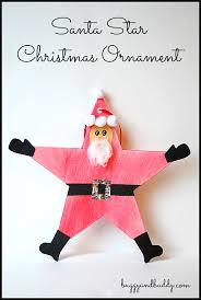 ornaments santa