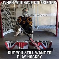 Hockey Goalie Memes - hockey memes forever random liker belle tire 10 hockey