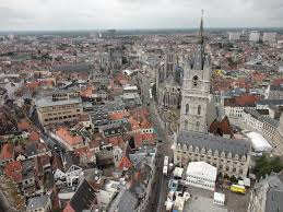 ghent city guide ghent wikipedia