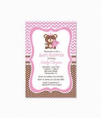 teddy baby shower teddy baby shower invitation teddy invitation