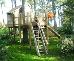 treehouses caledonia play