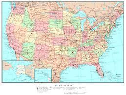New York On Map Maps Of East Coast United States Us Map South East Coast Ustopo53
