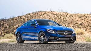 best mercedes coupe 2017 mercedes amg c63s coupe reviewed driven and tested