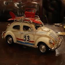 volkswagen beetle classic herbie retro herbie vw beetle model car wilsonsyard com