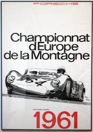 porsche poster vintage posters historic sports racing cars
