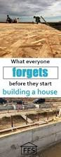 Building A House Plans 3 Things I Didn U0027t Expect While Building A House How To Build Your
