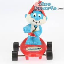 1 skateboard papa smurf hardee u0027s bluedwarfs