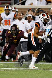 sluggish gophers rally past oregon state 30 23 cities