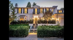 6000 square foot custom home in los angeles ca youtube