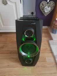 sony high powered bluetooth light up speaker gtk xb5 sony gtk n1bt high power bluetooth speaker in darlington county