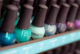 soak nails recharge reclaim
